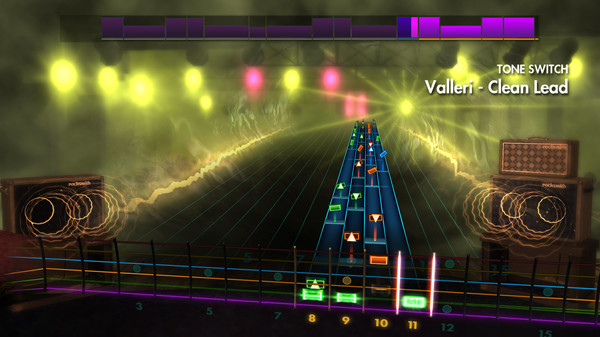 "Скриншот №2 к Rocksmith® 2014 Edition – Remastered – The Monkees - ""Valleri"""