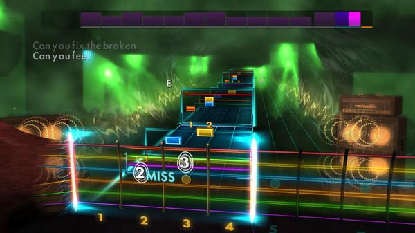 Скриншот №5 к Rocksmith® 2014 Edition – Remastered – 2010s Mix Song Pack III