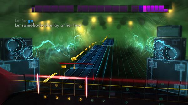 """Скриншот №5 к Rocksmith® 2014 Edition – Remastered - The Gaslight Anthem - """"45"""""""