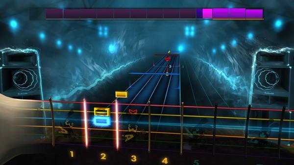Скриншот №3 к Rocksmith® 2014 Edition – Remastered – Muddy Waters Song Pack