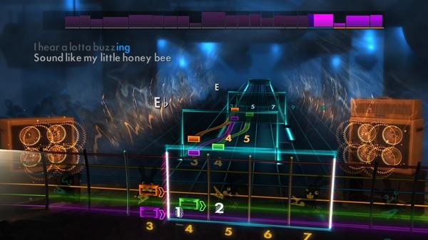 """Скриншот №2 к Rocksmith® 2014 Edition – Remastered – Muddy Waters - """"Honey Bee"""""""
