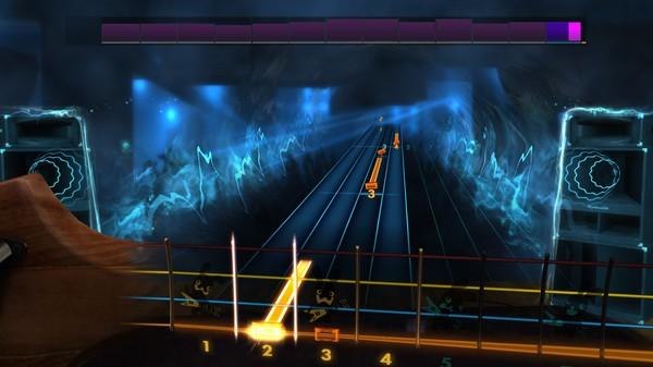 """Скриншот №3 к Rocksmith® 2014 Edition – Remastered – Muddy Waters - """"Honey Bee"""""""