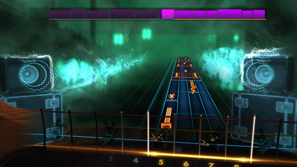 """Скриншот №5 к Rocksmith® 2014 Edition – Remastered – Muddy Waters - """"I Cant Be Satisfied"""""""