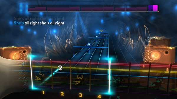 "Скриншот №3 к Rocksmith® 2014 Edition – Remastered – Muddy Waters - ""Still A Fool"""