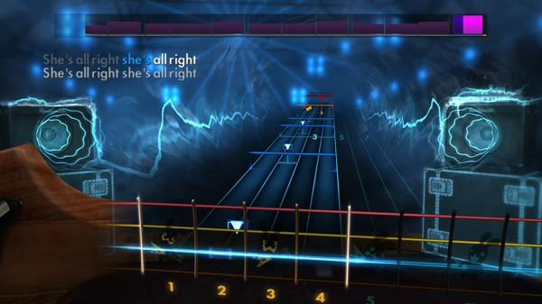 "Скриншот №5 к Rocksmith® 2014 Edition – Remastered – Muddy Waters - ""Still A Fool"""