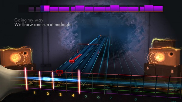 "Скриншот №1 к Rocksmith® 2014 Edition – Remastered – Muddy Waters - ""Still A Fool"""