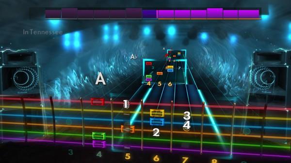 Скриншот №3 к Rocksmith® 2014 Edition – Remastered – Variety Song Pack XI