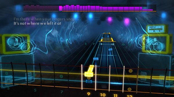 "Скриншот №3 к Rocksmith® 2014 Edition – Remastered – Bombay Bicycle Club - ""Your Eyes"""