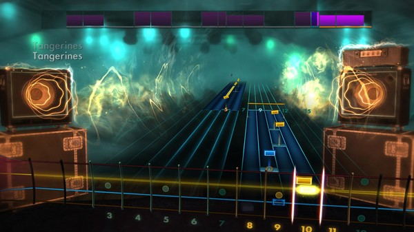 "Скриншот №4 к Rocksmith® 2014 Edition – Remastered – The Flaming Lips - ""She Dont Use Jelly"""