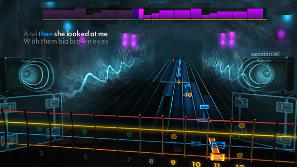"""Скриншот №4 к Rocksmith® 2014 Edition – Remastered – Bachman-Turner Overdrive - """"You Aint Seen Nothing Yet"""""""