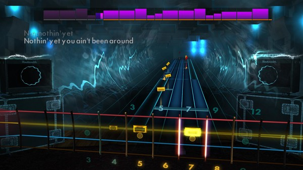 """Скриншот №5 к Rocksmith® 2014 Edition – Remastered – Bachman-Turner Overdrive - """"You Aint Seen Nothing Yet"""""""