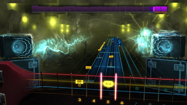 Скриншот №1 к Rocksmith® 2014 Edition – Remastered – Variety Song Pack XII