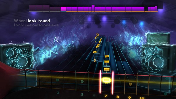 Скриншот №2 к Rocksmith® 2014 Edition – Remastered – NOFX Song Pack