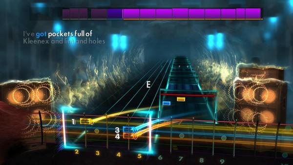 Скриншот №4 к Rocksmith® 2014 Edition – Remastered – NOFX Song Pack