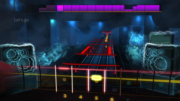 """Скриншот №3 к Rocksmith® 2014 Edition – Remastered – NOFX - """"Seeing Double at the Triple Rock"""""""