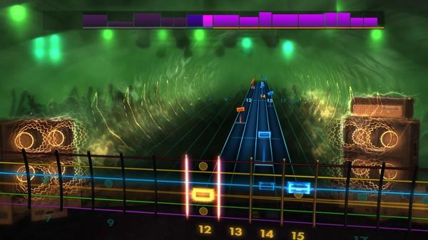 "Скриншот №2 к Rocksmith® 2014 Edition – Remastered – NOFX - ""Bob"""