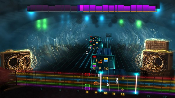 Скриншот №5 к Rocksmith® 2014 Edition – Remastered – The Pretenders Song Pack