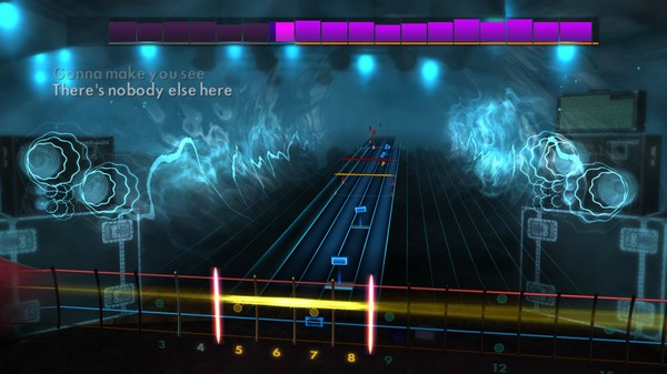 """Скриншот №5 к Rocksmith® 2014 Edition – Remastered – The Pretenders - """"Brass in Pocket"""""""
