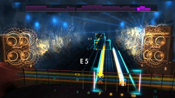 Скриншот №1 к Rocksmith® 2014 Edition – Remastered – Trans-Siberian Orchestra Song Pack