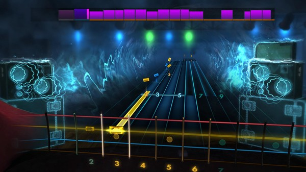 "Скриншот №1 к Rocksmith® 2014 Edition – Remastered – Trans-Siberian Orchestra - ""A Mad Russians Christmas"""