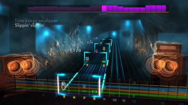 Скриншот №3 к Rocksmith® 2014 Edition – Remastered – Steve Miller Band Song Pack