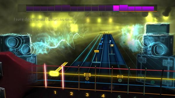"Скриншот №5 к Rocksmith® 2014 Edition – Remastered – Steve Miller Band - ""The Joker"""