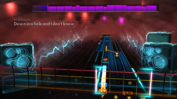 Скриншот №5 к Rocksmith® 2014 Edition – Remastered – Alice in Chains Song Pack II