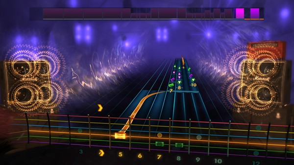 Скриншот №3 к Rocksmith® 2014 Edition – Remastered – Alice in Chains Song Pack II