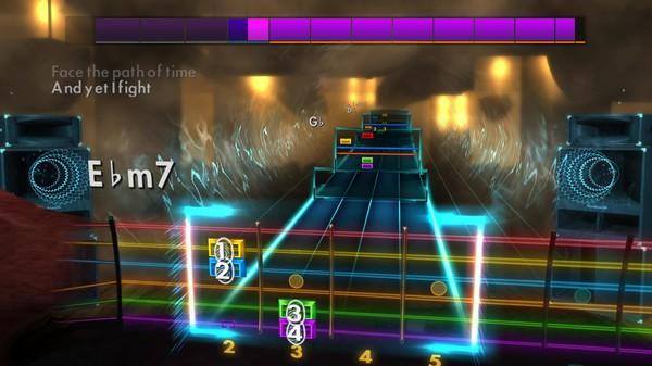 "Скриншот №3 к Rocksmith® 2014 Edition – Remastered – Alice in Chains - ""Nutshell"""