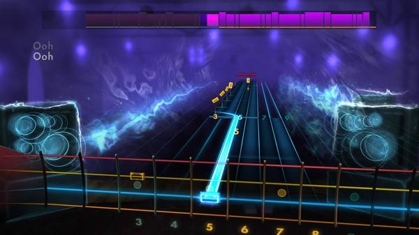 "Скриншот №1 к Rocksmith® 2014 Edition – Remastered – Alice in Chains - ""Nutshell"""