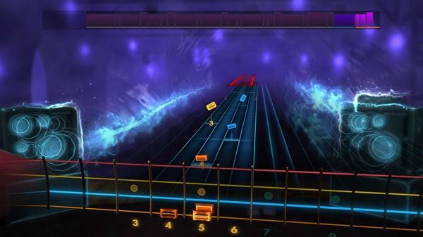 "Скриншот №2 к Rocksmith® 2014 Edition – Remastered – Alice in Chains - ""Nutshell"""