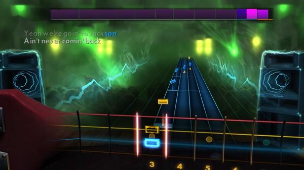 Скриншот №4 к Rocksmith® 2014 Edition – Remastered – Johnny Cash Song Pack I-II