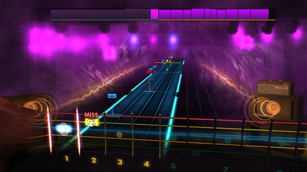 Скриншот №4 к Rocksmith® 2014 Edition – Remastered – Johnny Cash Song Pack I