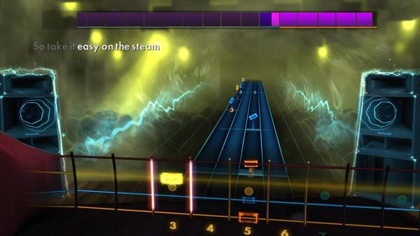 "Скриншот №3 к Rocksmith® 2014 Edition – Remastered – Johnny Cash - ""Hey Porter"""