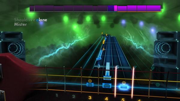 "Скриншот №3 к Rocksmith® 2014 Edition – Remastered – Johnny Cash - ""Give My Love to Rose"""