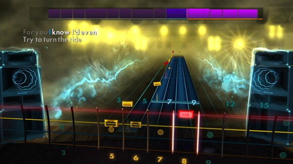 "Скриншот №4 к Rocksmith® 2014 Edition – Remastered – Johnny Cash - ""I Walk the Line"""