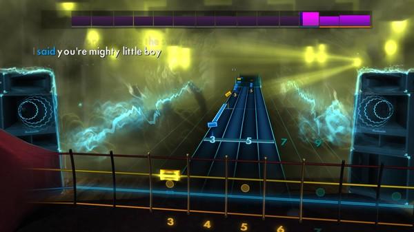 "Скриншот №5 к Rocksmith® 2014 Edition – Remastered – Johnny Cash - ""Get Rhythm"""