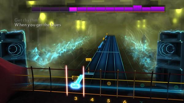 "Скриншот №3 к Rocksmith® 2014 Edition – Remastered – Johnny Cash - ""Get Rhythm"""