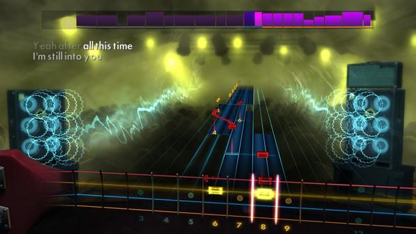 "Скриншот №4 к Rocksmith® 2014 Edition – Remastered – Paramore - ""Still Into You"""