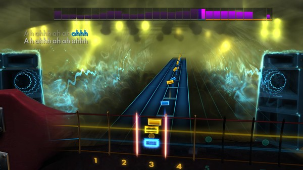 Скриншот №4 к Rocksmith® 2014 Edition – Remastered – Mumford  Sons Song Pack