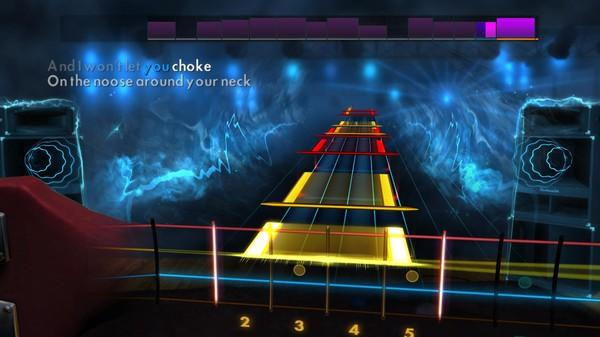 "Скриншот №2 к Rocksmith® 2014 Edition – Remastered – Mumford  Sons - ""The Cave"""
