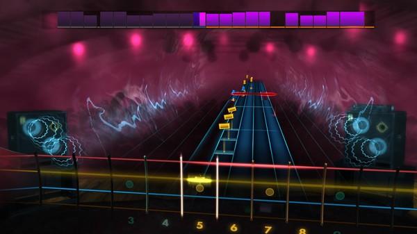 "Скриншот №2 к Rocksmith® 2014 Edition – Remastered – Trivium - ""In Waves"""