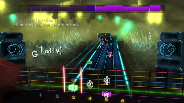 Скриншот №4 к Rocksmith® 2014 Edition – Remastered – Variety Song Pack XIII