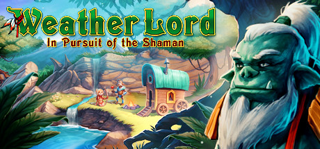 Weather Lord: In Search of the Shaman