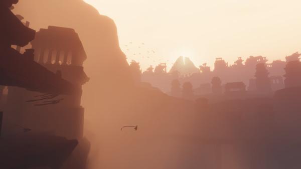 Journey скриншот