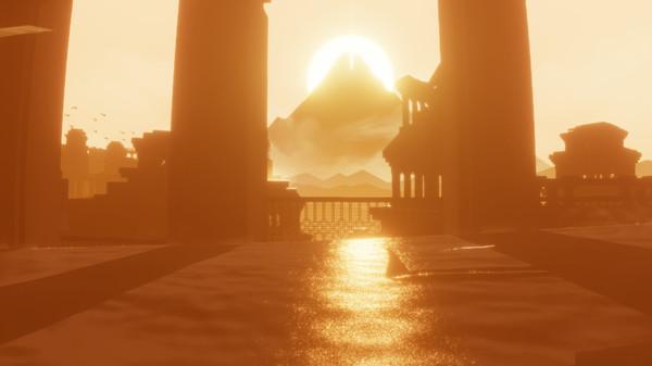 Скриншот №7 к Journey