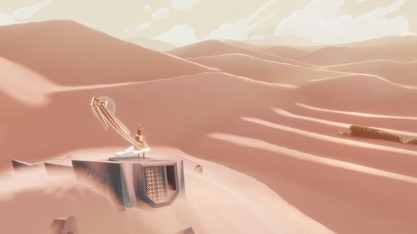 Скриншот №5 к Journey