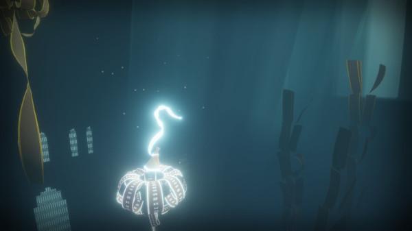 Скриншот №2 к Journey