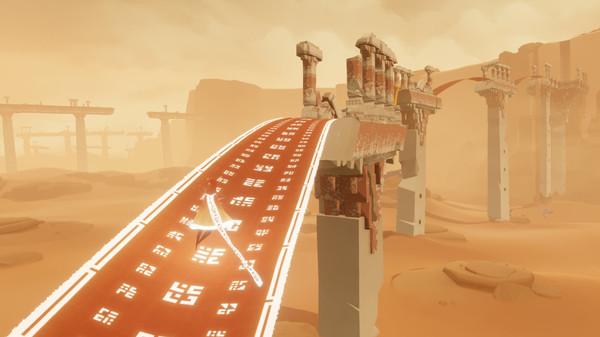 Скриншот №1 к Journey