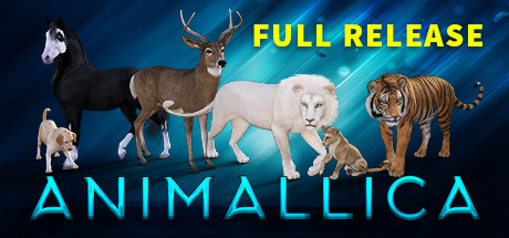 Animallica Cover Image